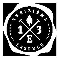 Treizième Essence Logo